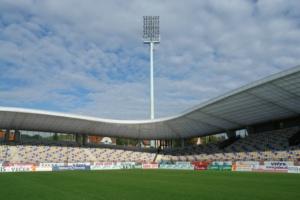 Stadion Maribor